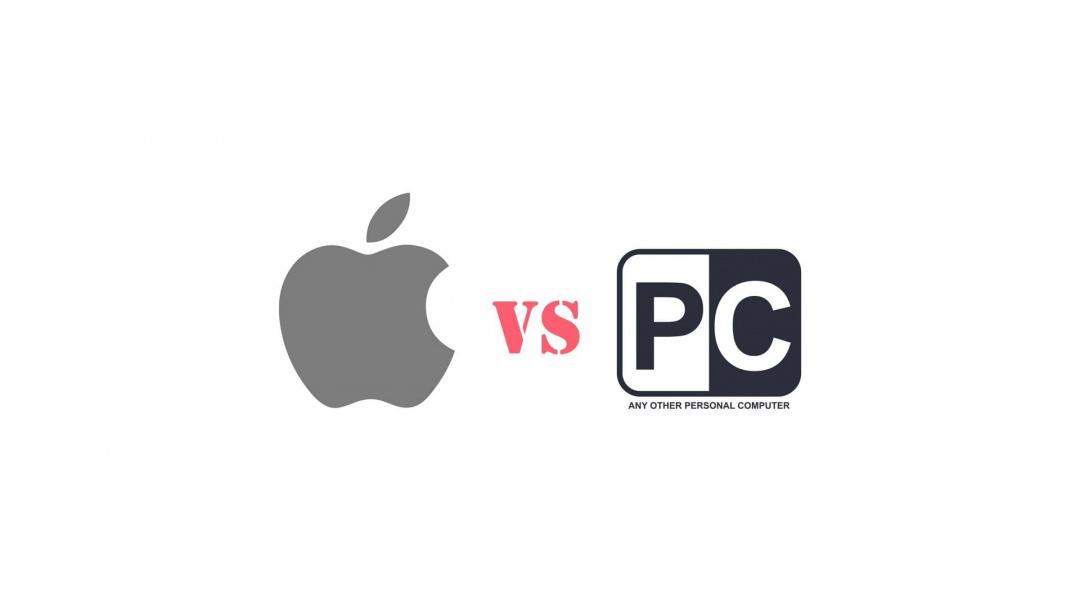 Mac pret PC