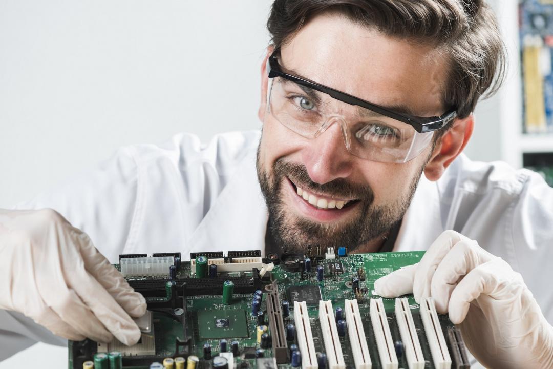 5 причин, по которым необходимо обслуживание компьютера