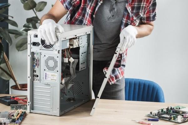 Maintenance subscription for companies